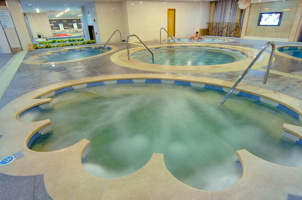 首页 产品中心 水疗spa池 水疗 列          赣州棕榈岛水疗会所