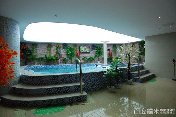 赣州棕榈岛水疗会所
