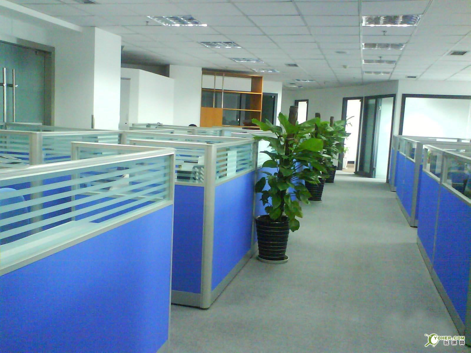 公司辦公室